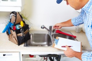 Kitchen plumbers in San Antonio